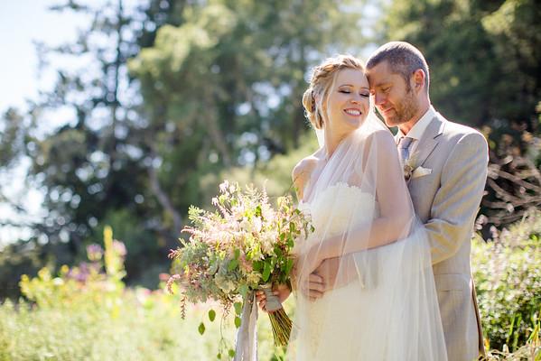 Valeria + Casey Wedding