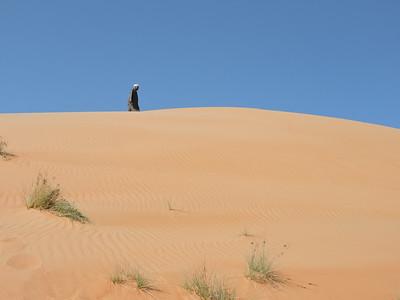Sharqiya (Wahiba) Sands