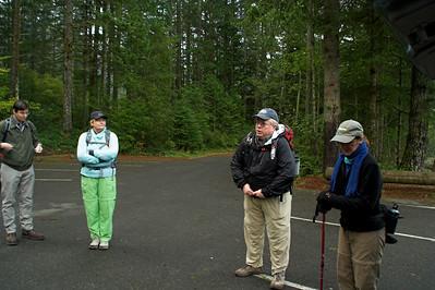 Iron Horse Trail 10-15-2011