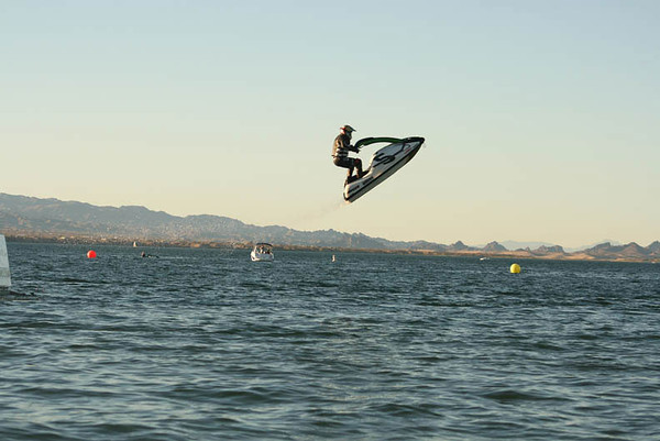 2007 Havasu World Finals, Oct. 12 & 13