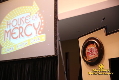 2015 House of Mercy Gala