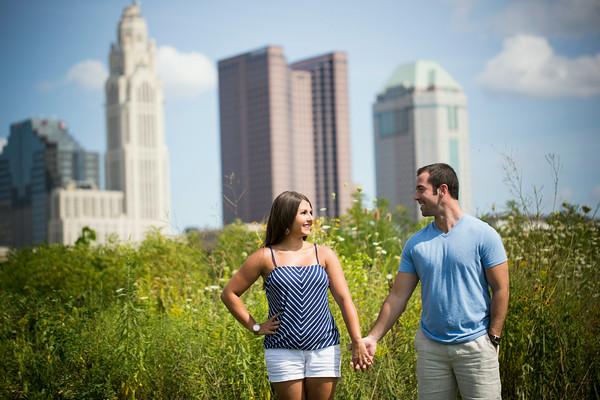 Amy + Brad: Proposal