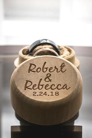 Robert and Rebeca