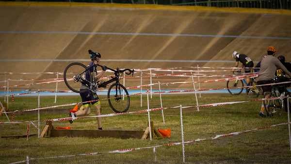 Cyclocross 12 May 2017