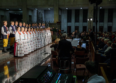 Polish Christmas and Patriotic Concert - Cathedral of Saint Joseph - 191208