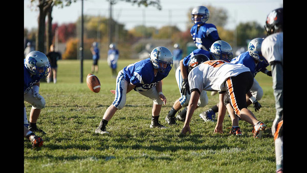 Picture Video gallery  Eagan 9th grade football