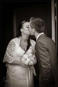 Huwelijk Hendrik-Jan & Eefje