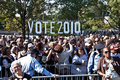 Obama Rally_Germantown, PA
