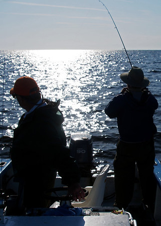 St Mark's Fishing 04/2013