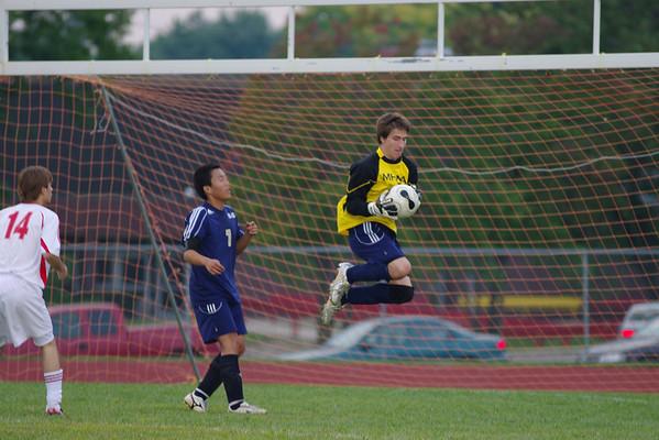 2009 MH-MA soccer