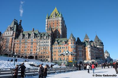 Quebec, Canada 2010