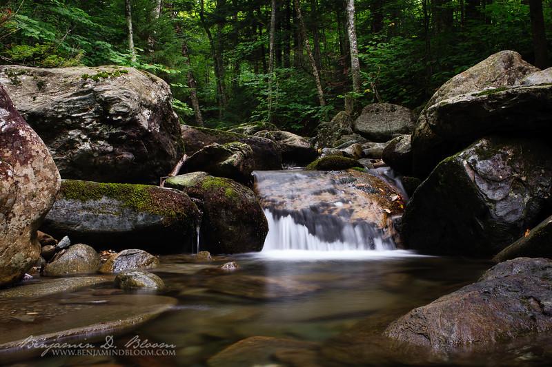 Mellow Mountain Stream