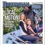 Cover Shot, Bohemian