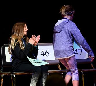 Photos: Boulder Valley Regional Spelling Bee