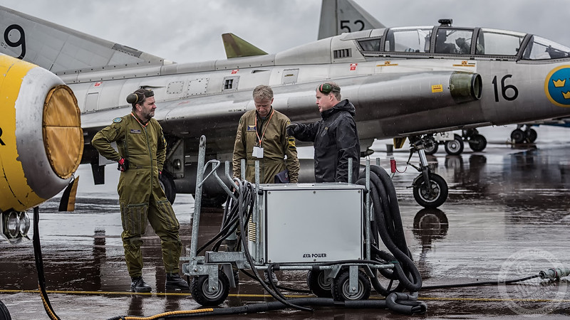 Pilots and Crews