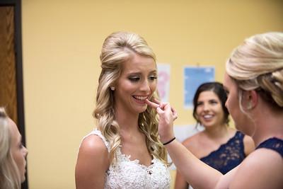 Drew & Kate G Wedding
