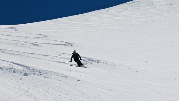 Random Skiing Photos