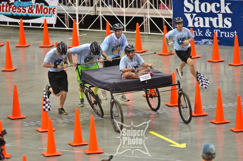 Kentucky Derby Festival Great Bed Race 2012 - Sniper Photo-2.jpg