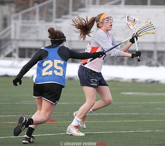 Penn Yan Lacrosse 3-16-15