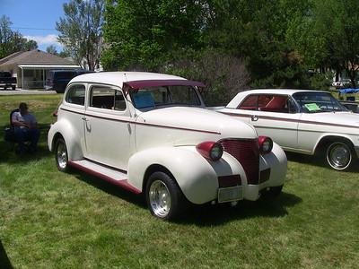 385 Cruisers 2010