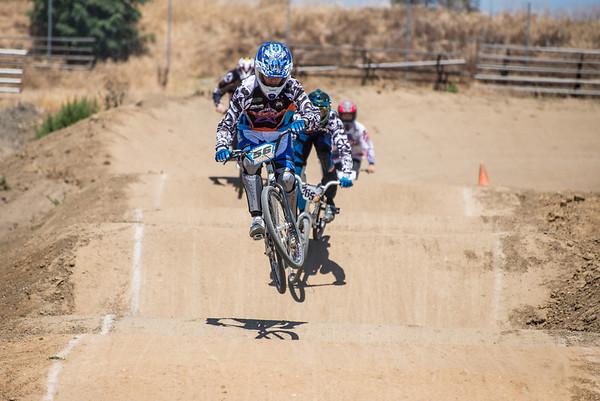 BMX Highlights