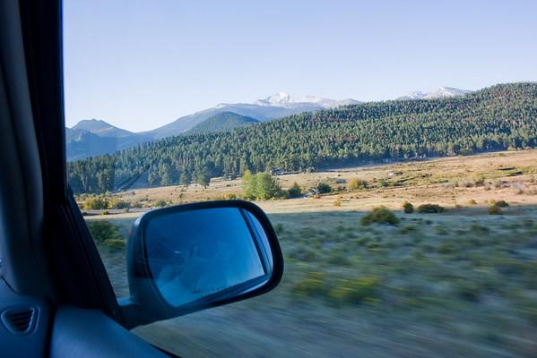 CoreBlox: Hiking @ Rocky Mountain National Park 09202008