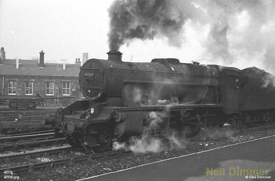 8500-8559 48500-48559 Railway Executive Committee order Built by LNER 1943-1945