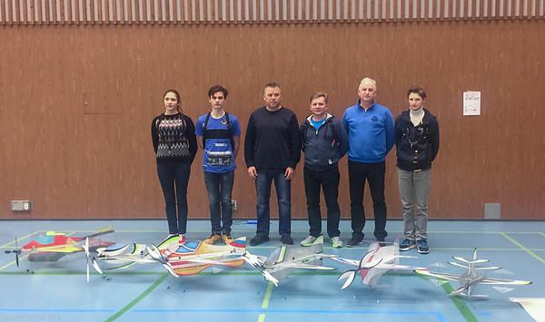 2018-03-30 Iittala - F3P Finnish Open