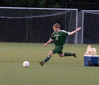 2008-10-17 Varsity Soccer