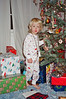 Alex on Christmas morning