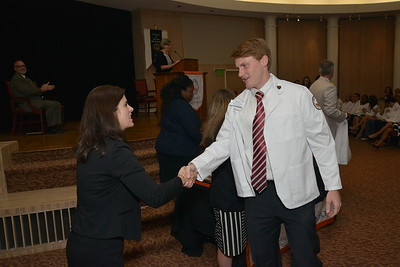 2016 Physical Therapy Pinning
