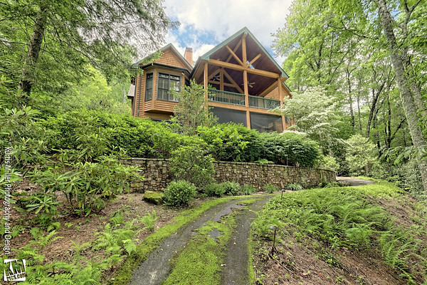 48 Lower Cliff Rd Highlands, NC, United States