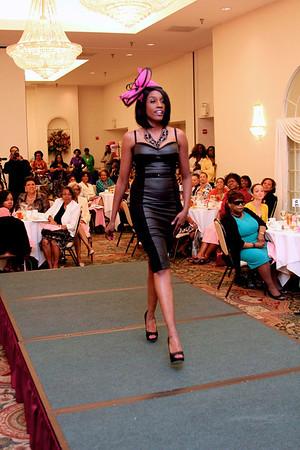 5-17-14 Fashion Show