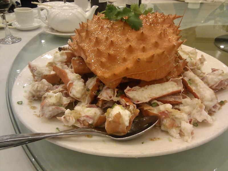Happy Harbor Restaurant -