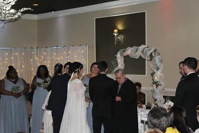 Seeley & Ross Wedding