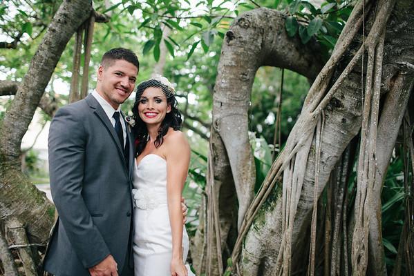 Louis + Jenni | A Wedding Story