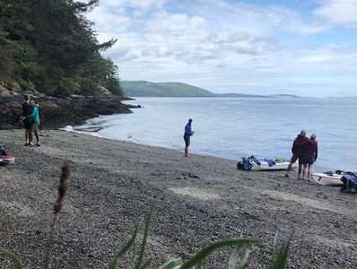 2019 - San Juan Kayaking