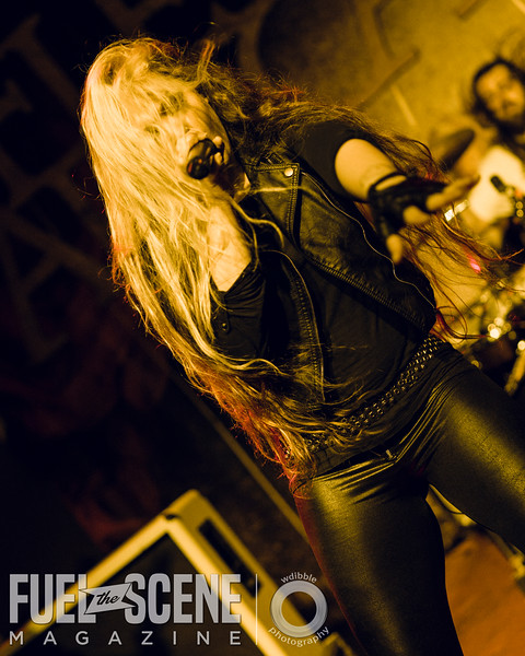 The Agonist 25