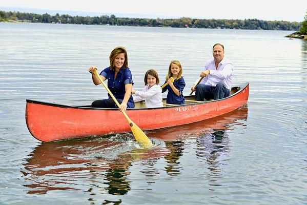 Cheryl Donovan Family Photographs