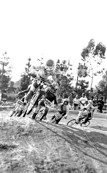 1980 Gold Cup - LaMirada, CA