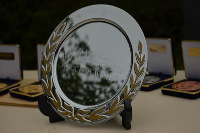 Marwell 2012 Award Winners