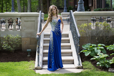 Kaitlyn's Prom