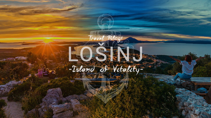 Project: Losinj - Island of Vitality