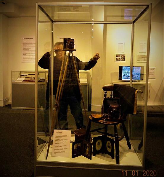 Banksfield Museum : 11th Jan 2020