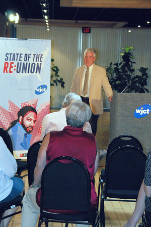 WJCT Welcomes Al Letson
