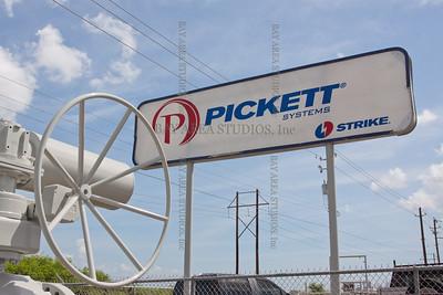 Pickett 9-12-12