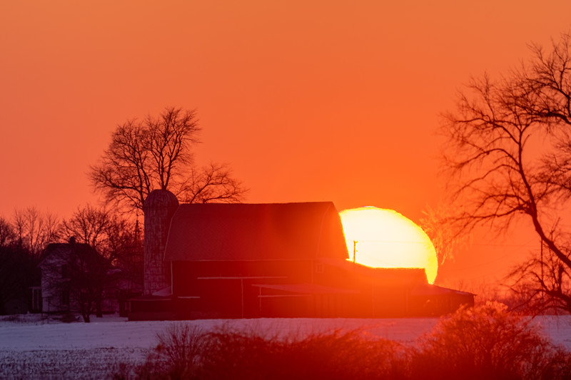 sunset over the Webber's barn 2-16-20-15.jpg