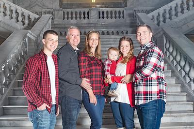 2016 Pratt Family