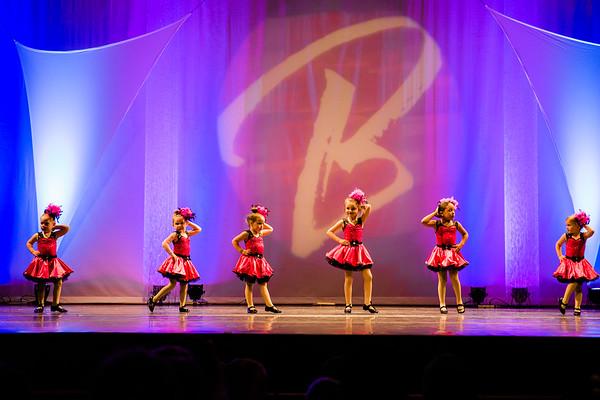 Bold Dance jun19