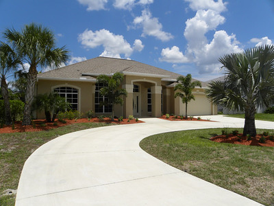 6723 Kestrel Circle Ft. Myers. FL